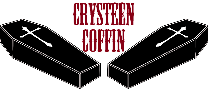 Crysteen Coffin