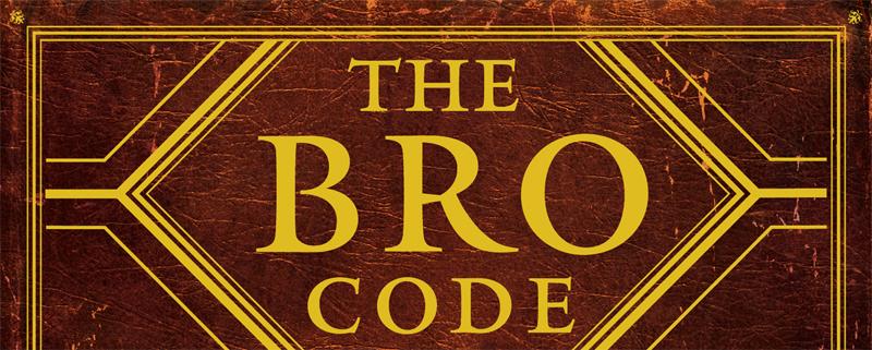 Bro code dating sister