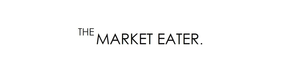 THE MARKETEATER.