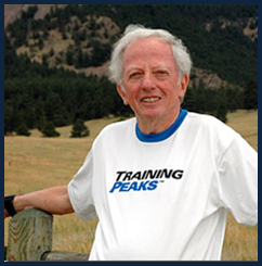 Q&A with Hal Higdon