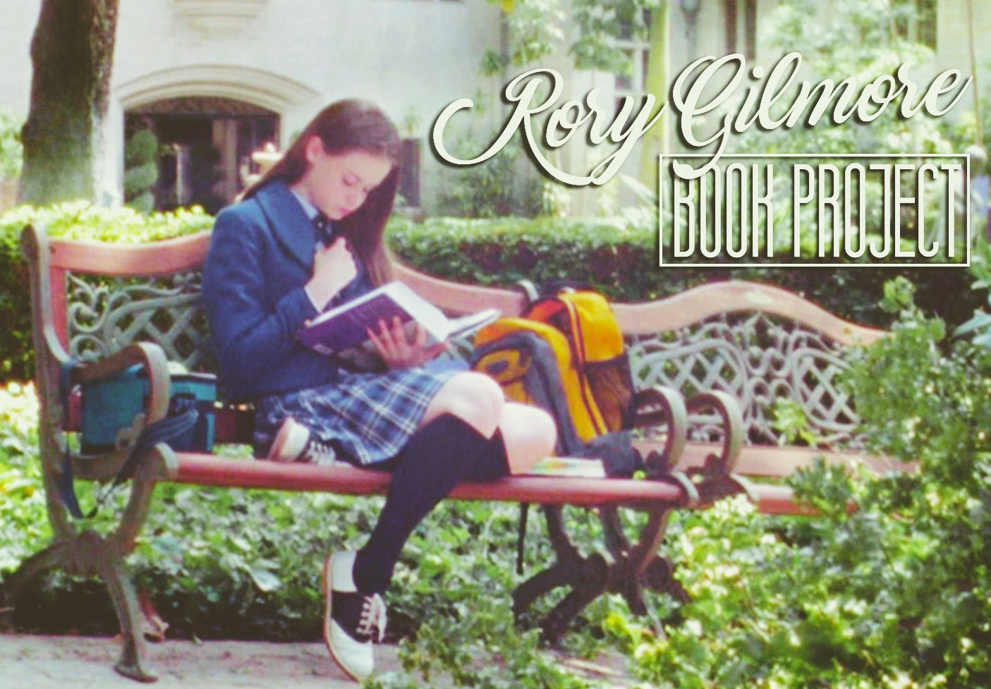 Rory Gilmore Project
