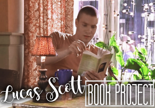 Lucas Scott Project
