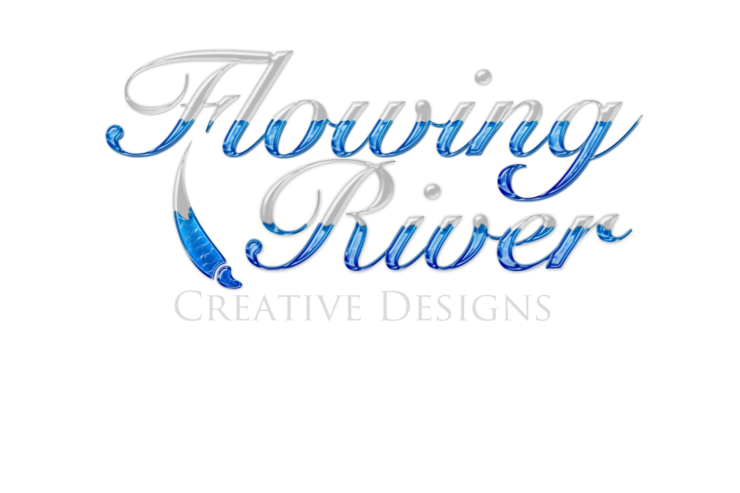 Flowing River Creative Designs