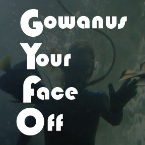 Gowanus Your Face Off