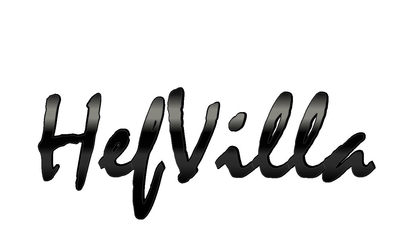 Hef Villa