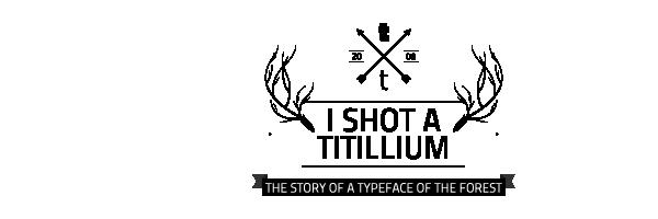 I Shot a Titillium
