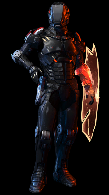 Mass Effect: Human Revolution, - 190.6KB