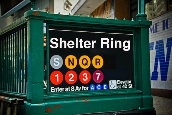 Shelter Ring