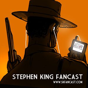 Stephen King Fancast