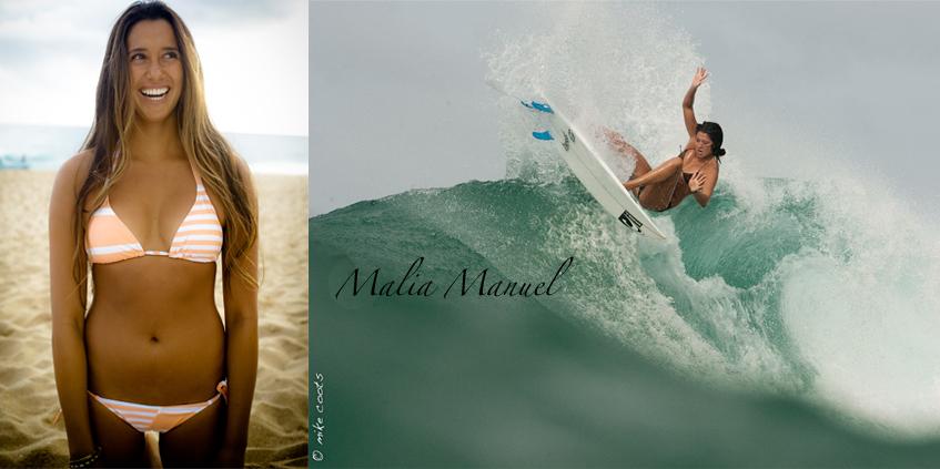 pro surfer girls
