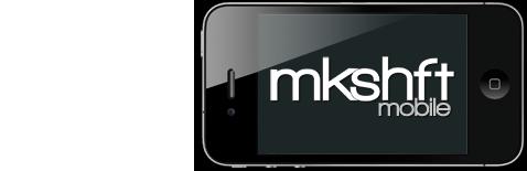 mkshft mobile