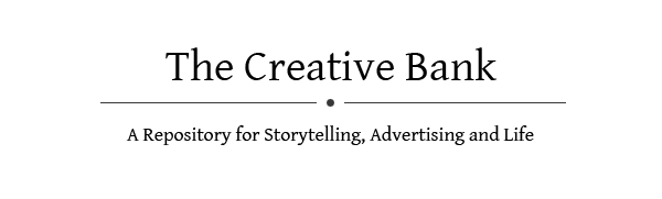 The Creative Bank