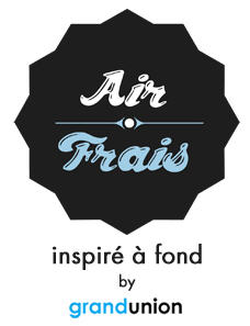 Air Frais by Grand Union