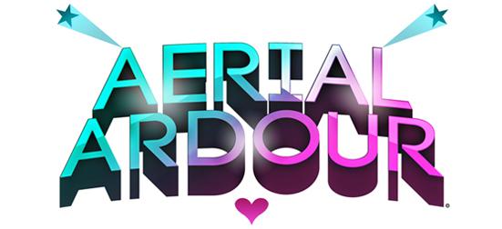 aerial ardour