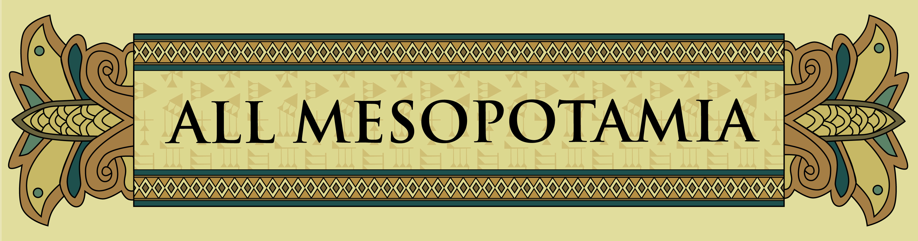ALL MESOPOTAMIA