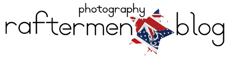 Raftermen Photography Blog