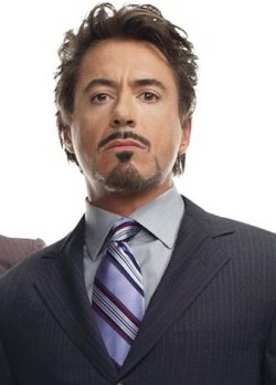 Tony Stark Beard Avengers Pictures of tony stark beard style, great ...