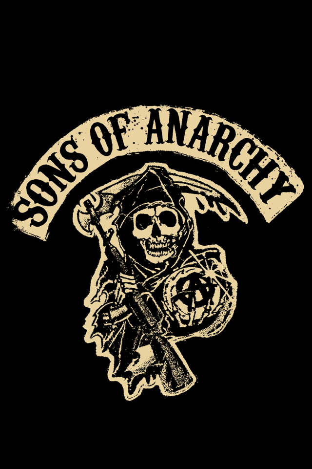 sons of anarchy rules