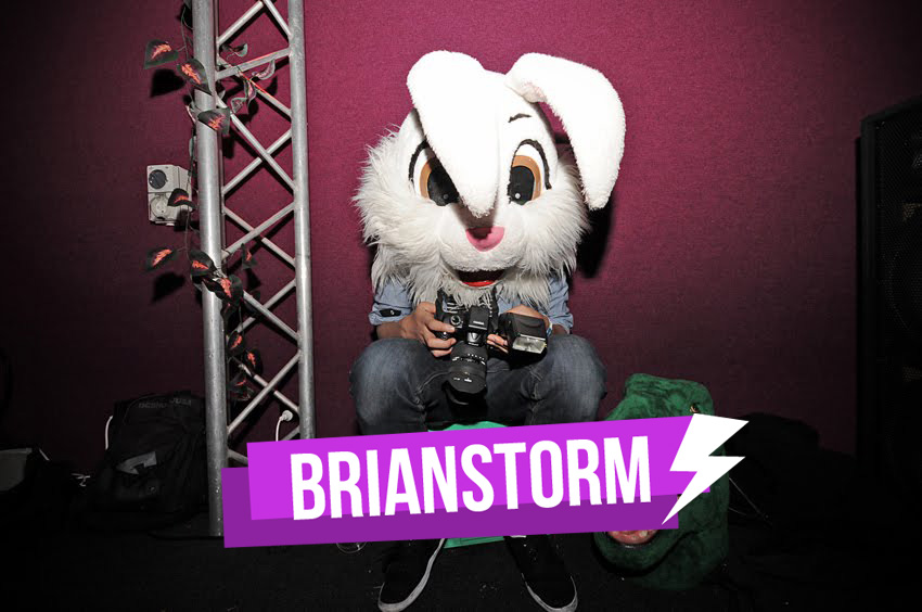 The Brianstorm Project