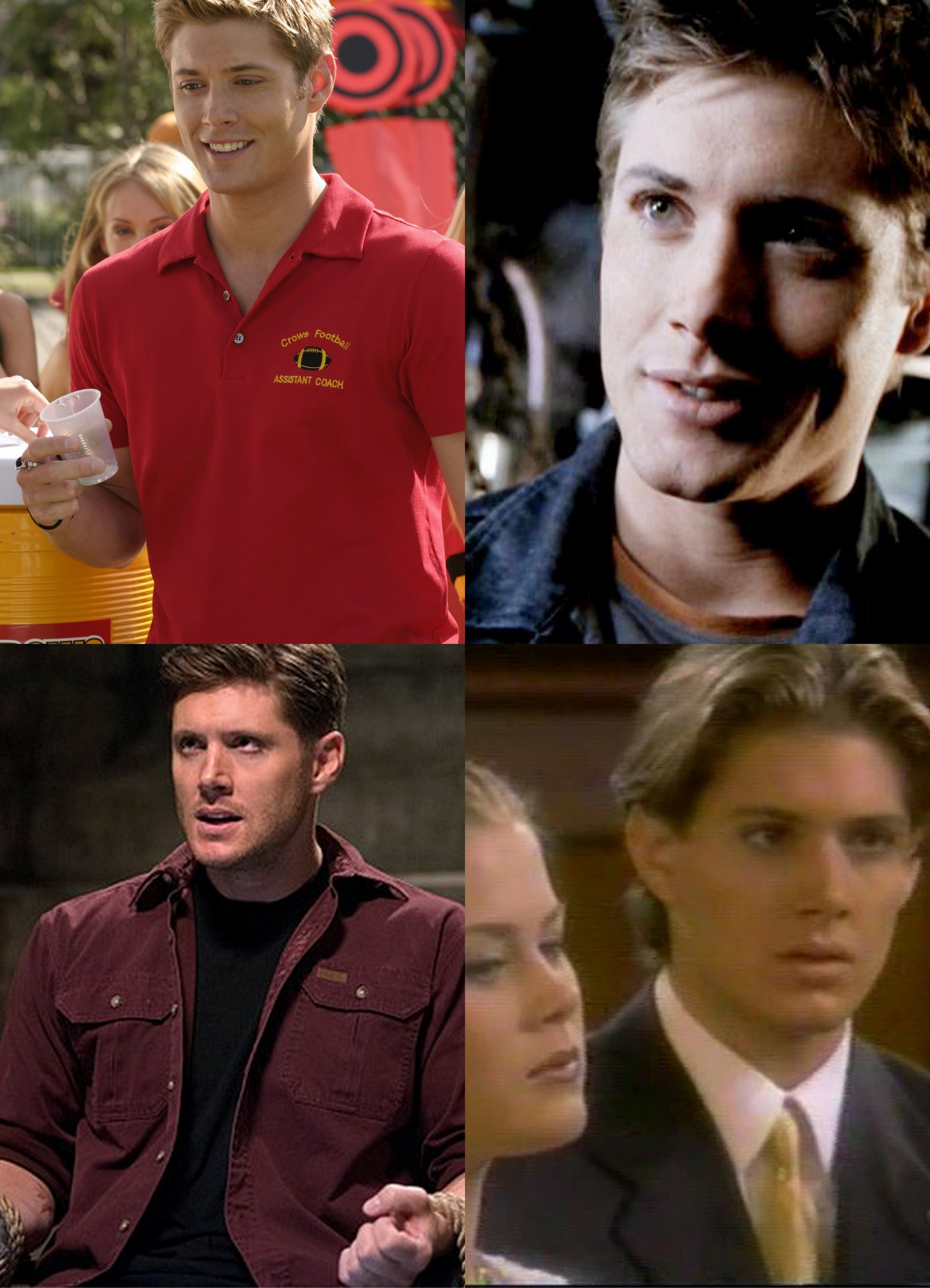 Jensen, Danneel & ...