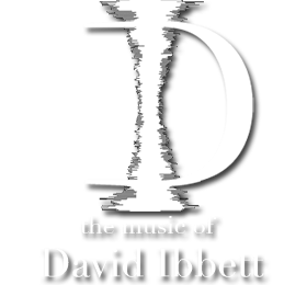David :: Ibbett :: Composer
