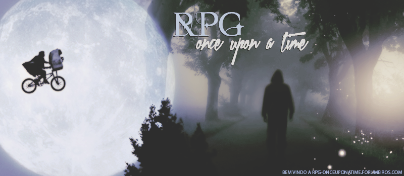 RPG Once Upon A Time