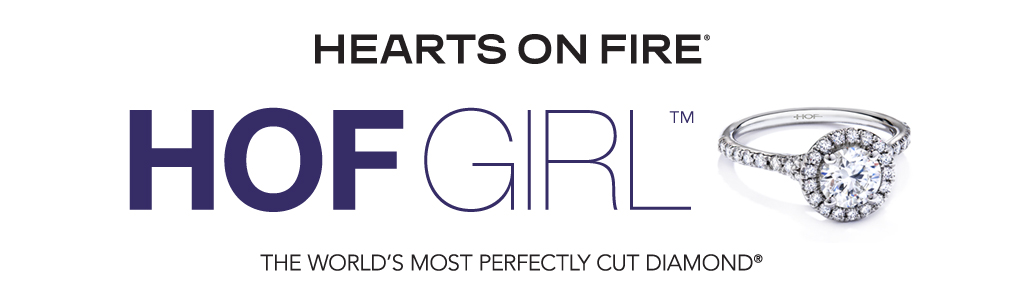 HOF Girl | Hearts On Fire