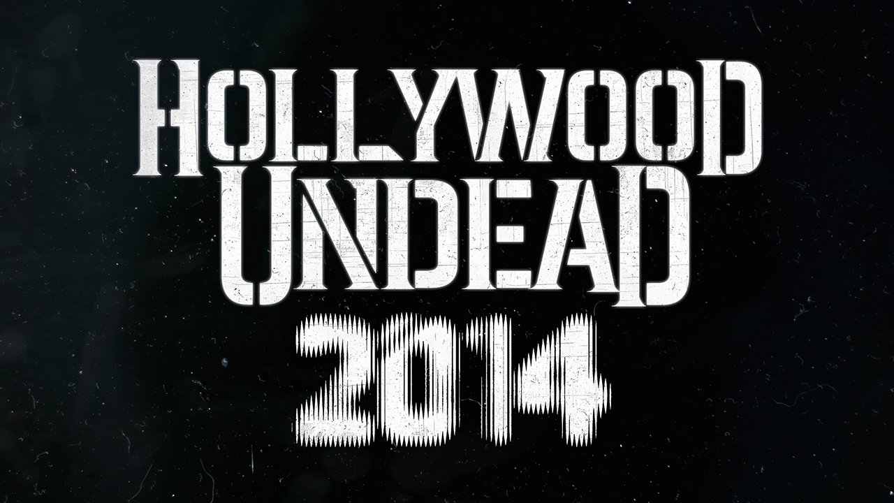 Vik winchester s blog hollywood undead 2014 wallpaper designed by