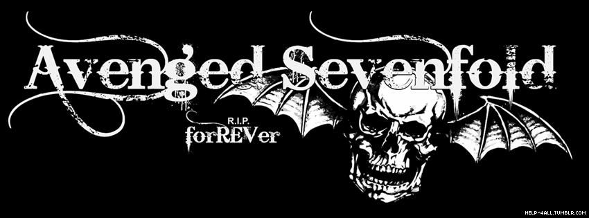 Capas Para Facebook Avenged Sevenfold