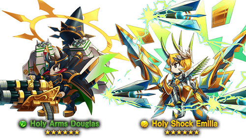 brave frontier how to set multiple leaders