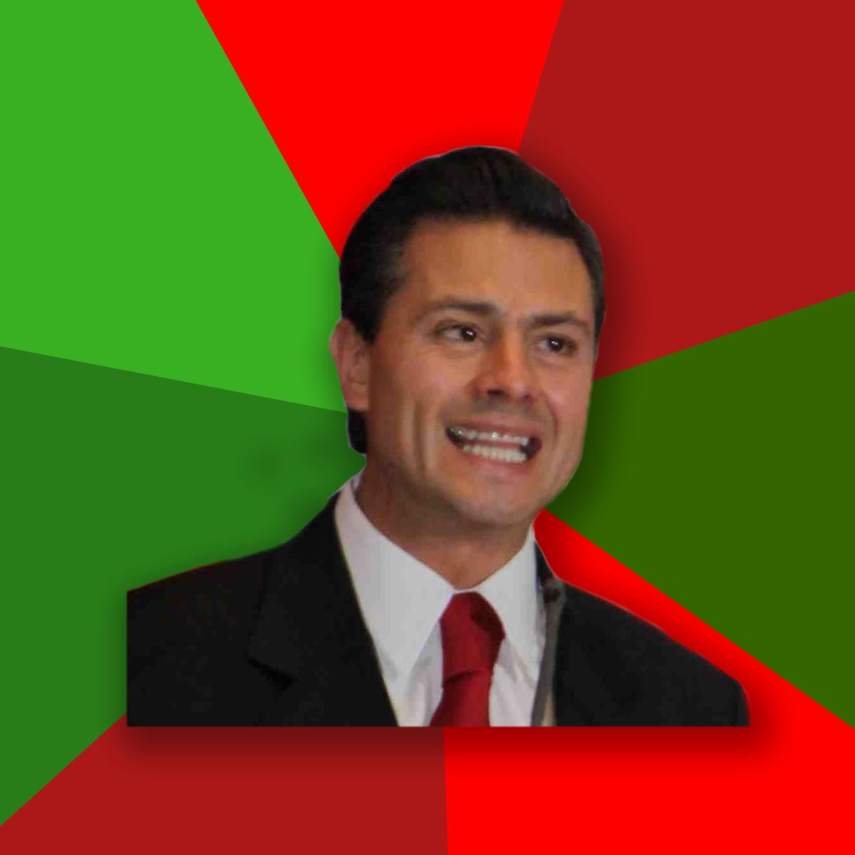 Ninel conde para vicepresidenta | Enrique Meme Nieto