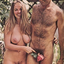 Taboo incest nudist family