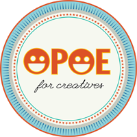 OPOE for Creatives