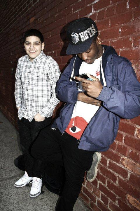 Fredo&Brian