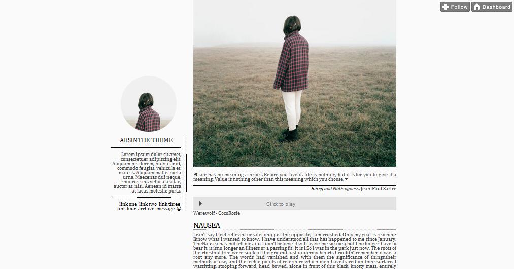 simple tumblr themes - Ataum berglauf-verband com