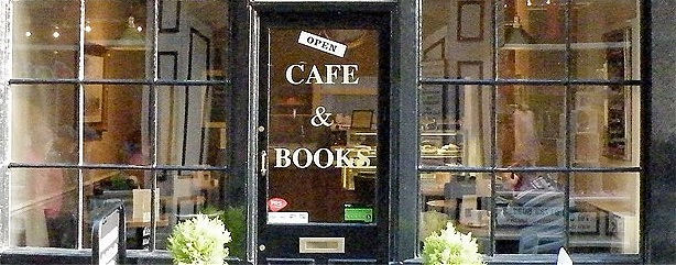 Cafe and Books