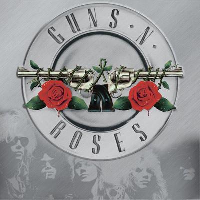Guns N'Roses Gunsnroses