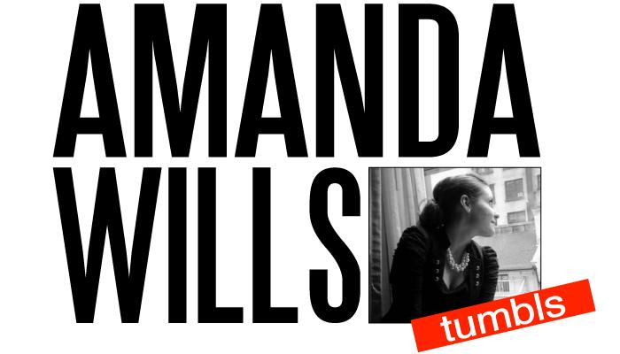 Amanda Wills