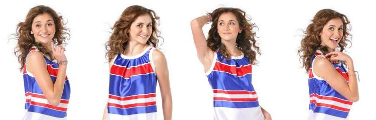 always alyson stoner