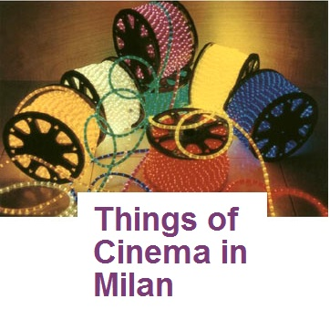Things from Cinema in Milan