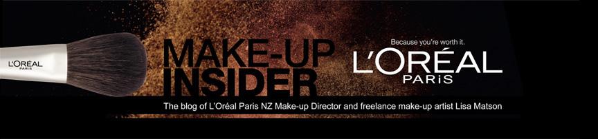 Make-up Insider