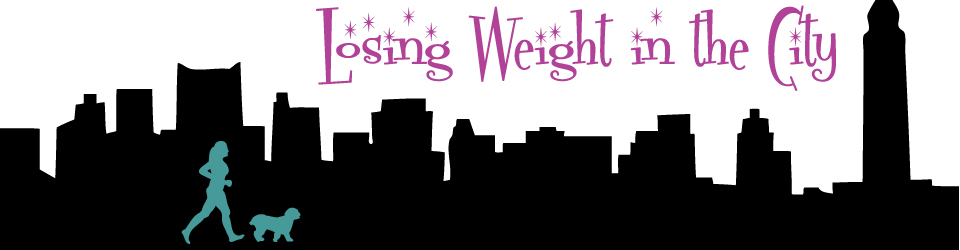 Losing Weight in the City