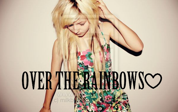 Over the Rainbows