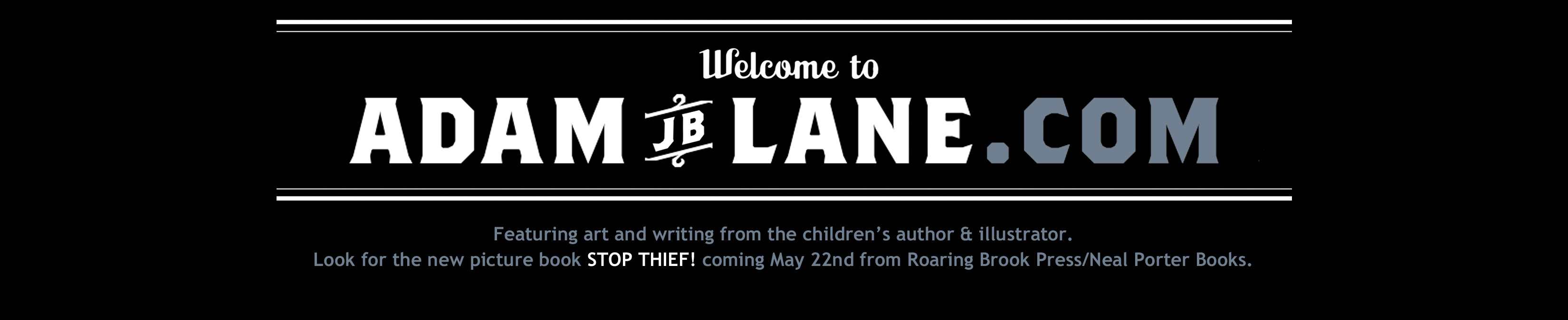 Adam J.B. Lane