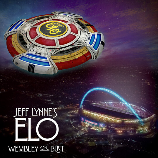 Wembley Or Bust: The Live Album