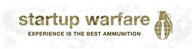 Startup Warfare