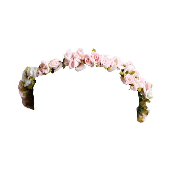 Flower Crown Transparent | www.imgkid.com - The Image Kid ...